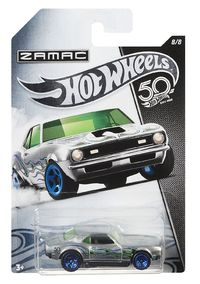 Hot Wheels - 68 Copo Camaro (50th Anniversary)
