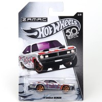Hot Wheels - 71 Dodge Demon (50th Anniversary)