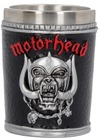 Motorhead - War Pig / Ace of Shades Shot Glass