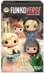 Funko Pop! Funkoverse Strategy Game - Golden Girls Expandalone Game (Board Game)