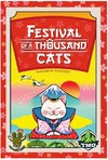 Festival of a Thousand Cats (Board Game)