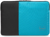 Targus Pulse 15.6 Inch Notebook Sleeve - Black and Blue