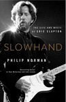 Slowhand - Philip Norman (Paperback)