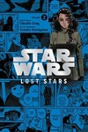 Star Wars Lost Stars 2 - Claudia Gray (Paperback)