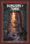Dungeons and Tombs - Dungeons & Dragons (Hardcover)
