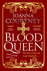 Blood Queen - Joanna Courtney (Paperback)