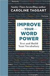 Improve Your Word Power - Caroline Taggart (Hardcover)