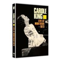 Carole King - Live At Montreux 1973 (Region 1 DVD)