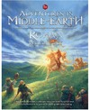 Adventures In Middle Earth - Rohan Region Guide (Role Playing Game)