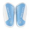 Manchester City - Slip In Shinguards (Boys)