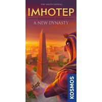 Imhotep - A New Dynasty Expansion (Board Game)