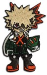 My Hero Academia - Chibi Bakugou Katsuki Patch