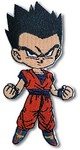 Dragon Ball - Dragon Ball Super - SD Chibi Son Gohan Patch