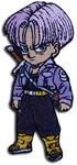Dragon Ball - Dragon Ball Z - SD Future Trunks Patch