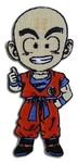 Dragon Ball - Dragon Ball Z - SD Krillin Patch