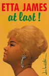 Etta James - At Last (Cassette)