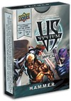 VS System 2 Player Card Game - Marvel: H.A.M.M.E.R. (Card Game)