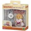 Sylvanian Families - Cake Decoration Set (Playset)