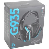 Logitech G935 Wireless or Wired Gaming Headset With Mic - 7.1 DTS