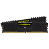 Corsair  Vengeance LPX With Black Low-Profile Heatsink 64GB DDR4-2400 CL16 288pin Memory (kit of 2)