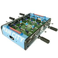 Manchester City - Table Top Football Game - Cover