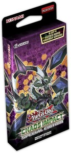 Yu-Gi-Oh! - Chaos Impact Special Edition (Trading Card Game) - Cover