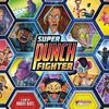 Super Punch Fighter (Board Game)