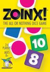 Zoinx! (Dice Game)