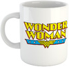 Wonder Woman Mug - White Ceramic Mug