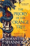 The Priory of the Orange Tree - Samantha Shannon (Paperback)