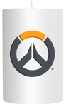 Insight Editions - Overwatch Sculpted Insignia Candle