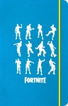 Fortnite (Official): Hardcover Ruled Journal - Epic Games (Hardcover)