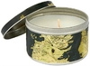 Game of Thrones - Westeros Map - Vanilla Scented Tin Candle Large (8cm x 5cm)