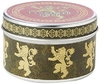 Game of Thrones - House Lannister - Cinnamon Scented Tin Candle Small (6cm x 4cm)