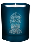 Game of Thrones - Iron Throne - Glass Votive Candle (6cm x 7cm)