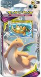 Pokémon TCG - Sun & Moon: Unified Minds Deck - Dragonite (Trading Card Game)