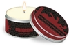 Harry Potter - Gryffindor - Cinnamon Scented Tin Candle Small (6cm x 4cm)