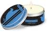 Harry Potter - Ravenclaw - Mint Scented Tin Candle Large, Clove and Cedar (8cm x 5cm)