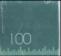 Audio Anatomy - 100 X 12inch Pe Outer Sleeves (130 Micron) (Protective Record Sleeves) - Cover