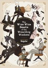 The Wize Wize Beasts of the Wizarding Wizdoms - Nagabe (Paperback)