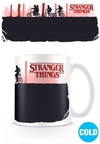 Stranger Things - Upside Down Heat Change Mug