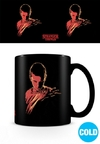 Stranger Things - Woods Heat Change Mug