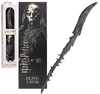 Harry Potter - Death Eater (12 inch Wand & 3D Bookmark)