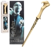 Harry Potter - Lord Voldermort - 12 inch Wand & 3D Bookmark