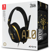 ASTRO Gaming A10 Headset - The Legend of Zelda: Breath of the Wild Edition (Nintendo Switch)