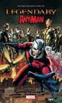 Legendary: A Marvel Deck Building Game - Ant-Man Expansion (Card Game)