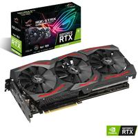ASUS ROG STRIX-RTX2060S-A8G-GAMING GeForce RTX 2060 SUPER 8 GB GDDR6 Graphics Card