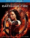 Hunger Games: Catching Fire (Region A Blu-ray)