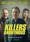 Killers Anonymous (Region 1 DVD)