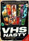 Vhs Nasty (Region 1 DVD)